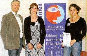 Juni 2011 - Kleine Schule ist das große Vorbild